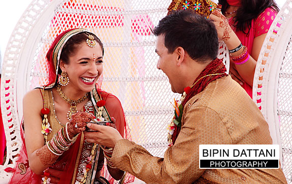 Destination Indian Wedding Photography in Mexico