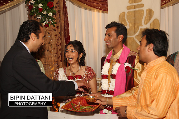 Asian Wedding Ceremony Photography