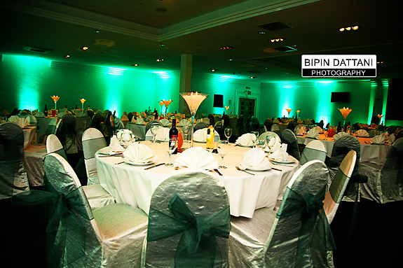 Cavendish Banqueting Venue, North London