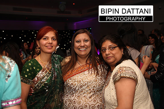 Wedding Photography at Edgware VIP Lounge