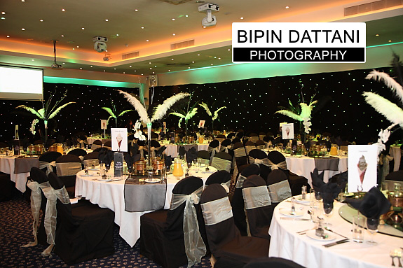 London Wedding Reception Photography at VIP Lounge