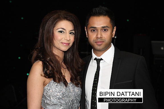 London Wedding Reception Photographer at VIP Lounge
