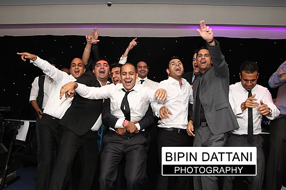 Indian Wedding Photographer at Edgware VIP Lounge
