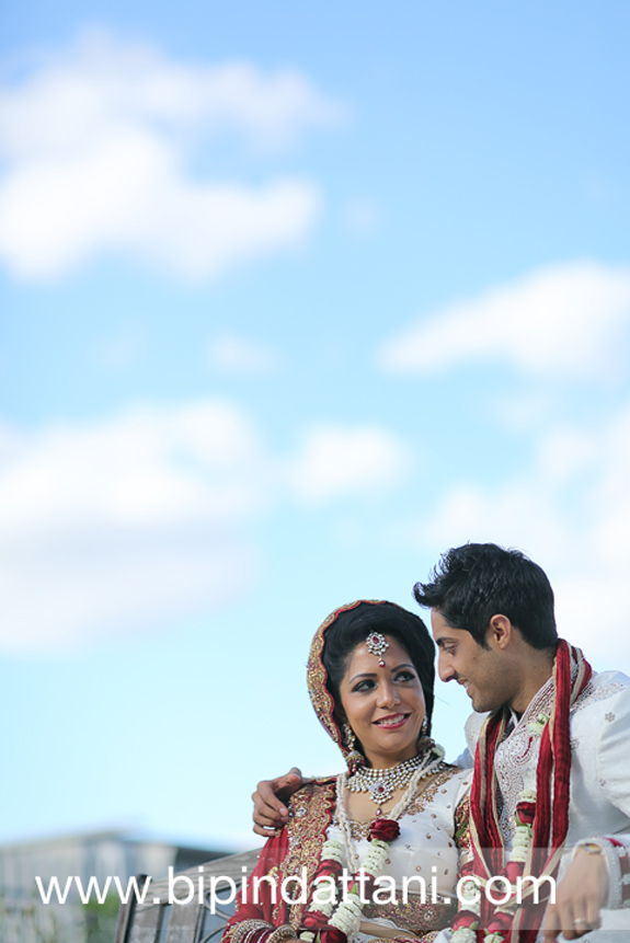 hired  by couple for asian wedding photography and videography package