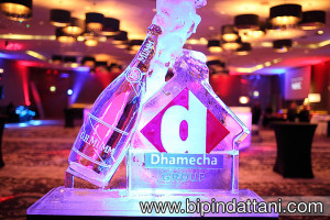 Dhamecha Party at Hilton Wembley London by Corporate Photographer London