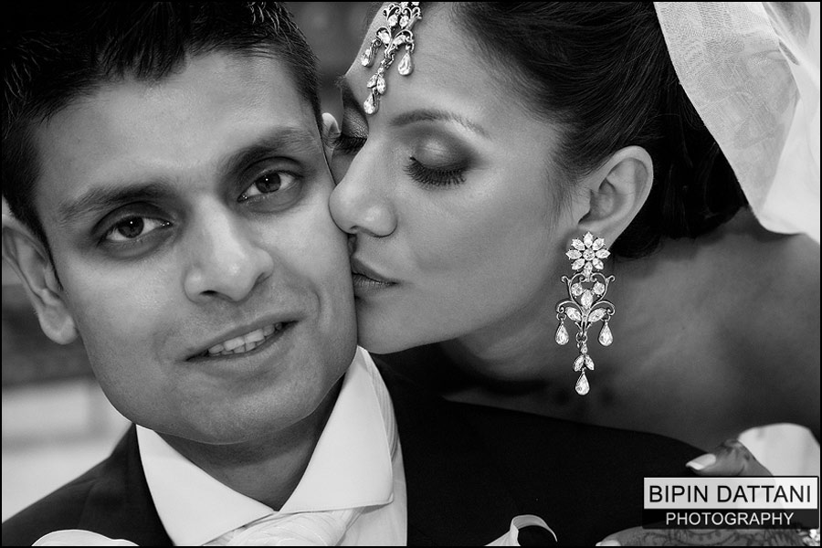 5 star London Indian wedding photographer reviews is Important to Bipin Dattani Photography