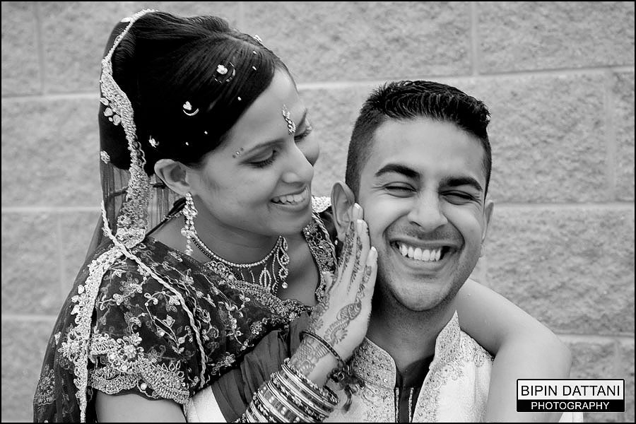 hindu wedding photography services by bipin dattani of London England