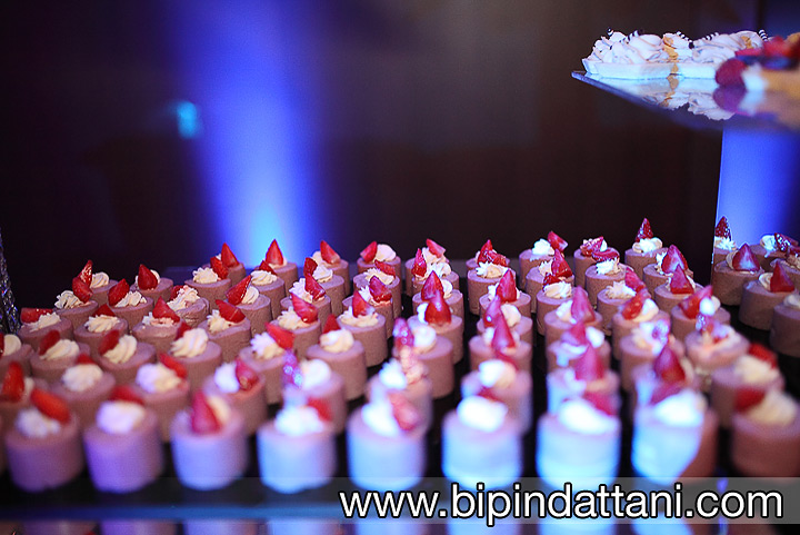 Ragasaan and hilton wembley london  corporate catering