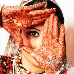 bridal mehndi photo a stunning image in wedding album