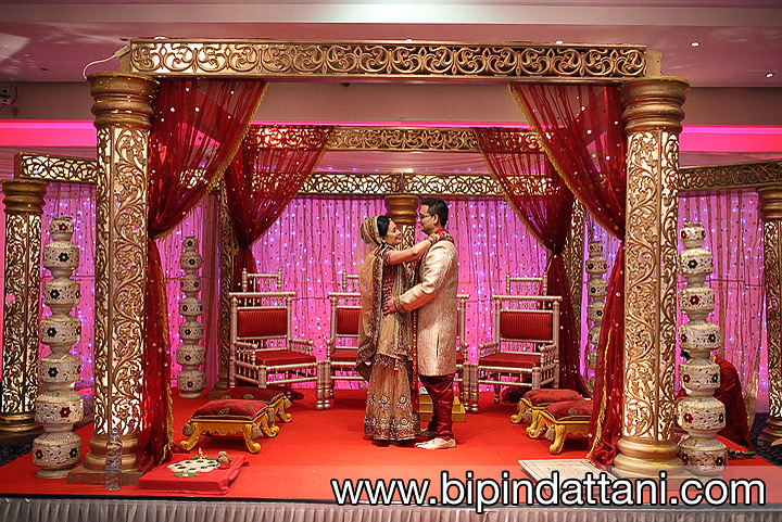 Hindu Wedding at The VIP Lounge Wedding