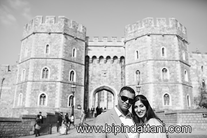 pre wedding photography by London photograher www.bipindattani.com
