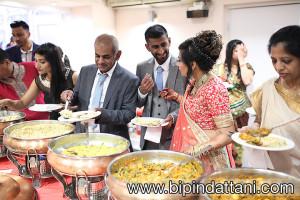 Indian Menu at Mumbai Junction Restaurant Harrow
