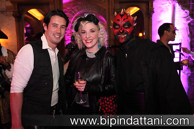 Mitesh's 40th Star Wars Birthday and Events Photography at Blackfriars venue