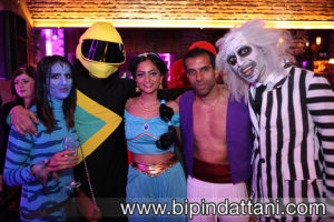 Tops Fancy Dress party costumes with event photography by bipin dattani