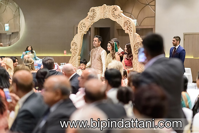 finest team of indian wedding photographers shooting in UK