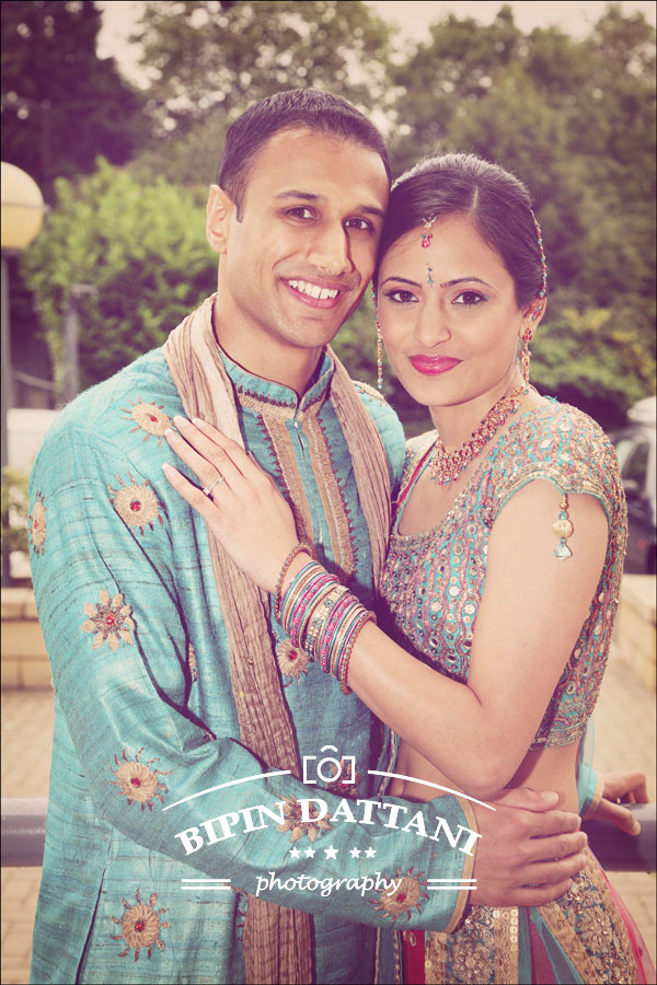 indian wedding photography Harrow by local photographer at KP Centre Kenton