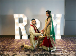 asian wedding photography at London Hilton one of the best wedding venues