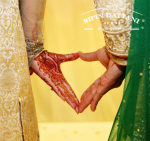 one of world renowned indian wedding photographers Bipin Dattani best asian wedding photographer London