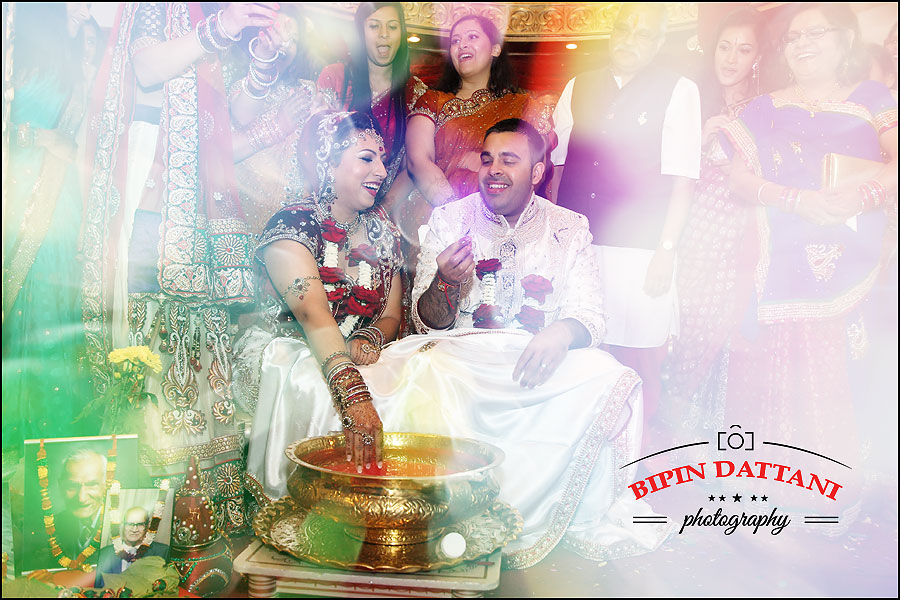 Indian wedding photographers leicester at The Platinum Suite LE1 2LX for Hindu wedding and reception