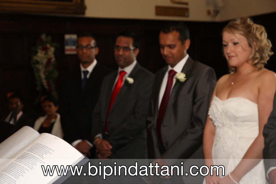 indian wedding photographer in Kent for registry wedding at The Archbishop's Palace, Maidstone