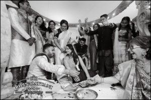 Hindu wedding Koda Kodi game