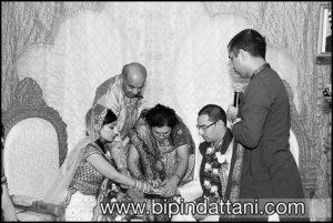 Arjun-Pandey-Hindu-Priest-Kanyadaan-wedding-ceremony-father-giving-daughters-hand-in-marriage