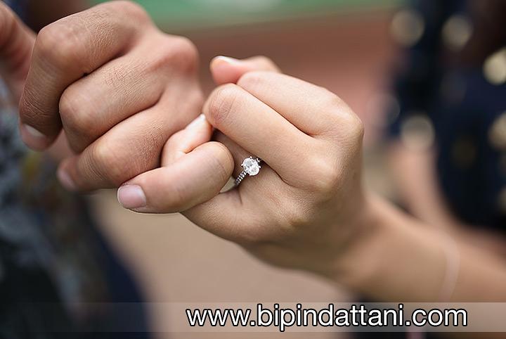 wedding ring image by Bipin Dattani indian wedding photographers london