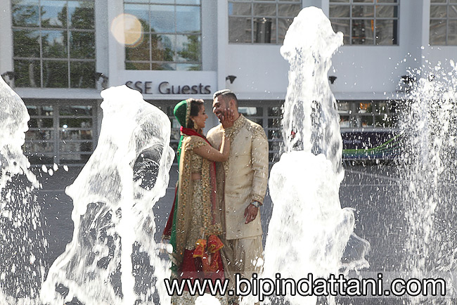 best hindu indian wedding photos in London 2017