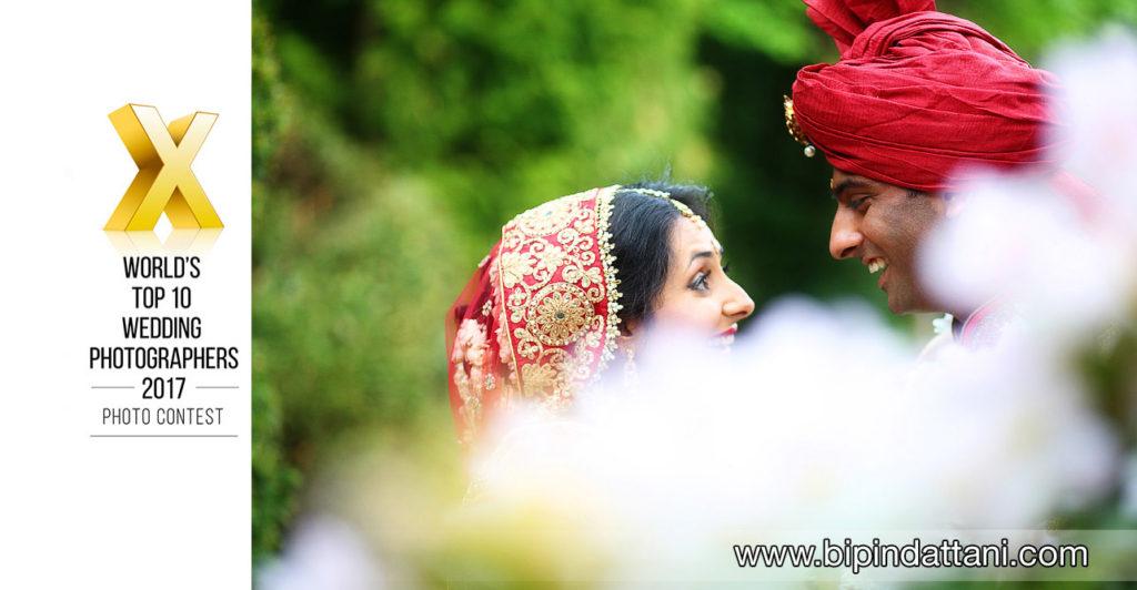 Top 10 Wedding Photographers photo contest entry