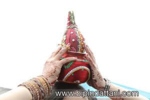 hemang bhatt priest for a leicester wedding