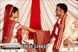 London Indian Wedding Photography Kenton by Hindu Photographer Bipin DattaniStudios