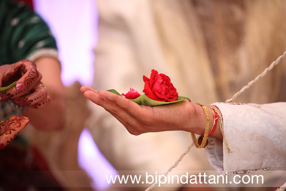 Kanyadaan Hindu Marriage ritual photography by ex hendon Indian Wedding Photographers