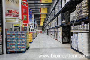 Dhamecha Birmingham Cash and Carry new branch opening