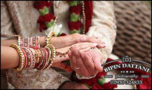Kanyadaan is an important act in any Indian Hindu wedding ritual
