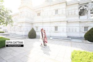 Swaminarayan Mandir Neasden Temple for Neena & Purav wedding pictures