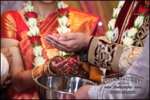 Tamil wedding photography hands closeup