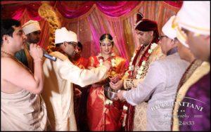 Tamil Wedding Photography Anjali + Priyank