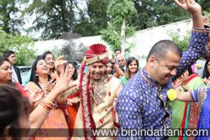 photohraphy by gujarati wedding photography Bipin Dattani