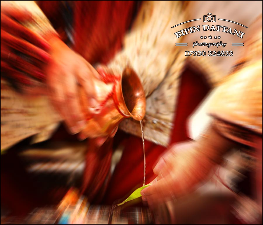 Indian wedding photographer Leicester image at he Platinum Suite34 Cobden St, Leicester LE1 2LX