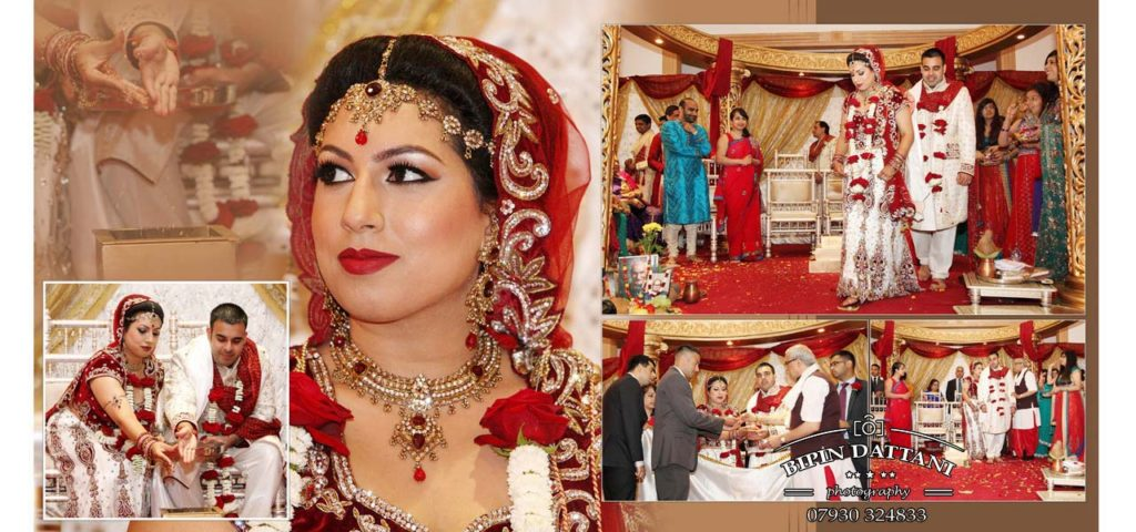 best indian wedding photography album by top wedding photography studio