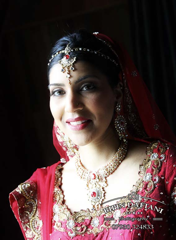 indian bride portrait by worlds best indian wedding photographers bipin dattani photography for destination wedding