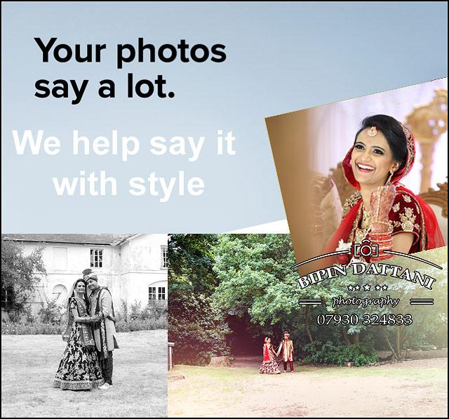 best hindu wedding photography London sample photos