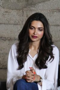 Deepika Padukone_2018 portrait photo