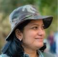 Rathika Ramasamy Indian photographer