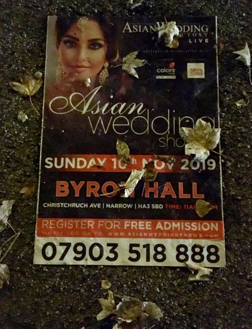 asian wedding show live event