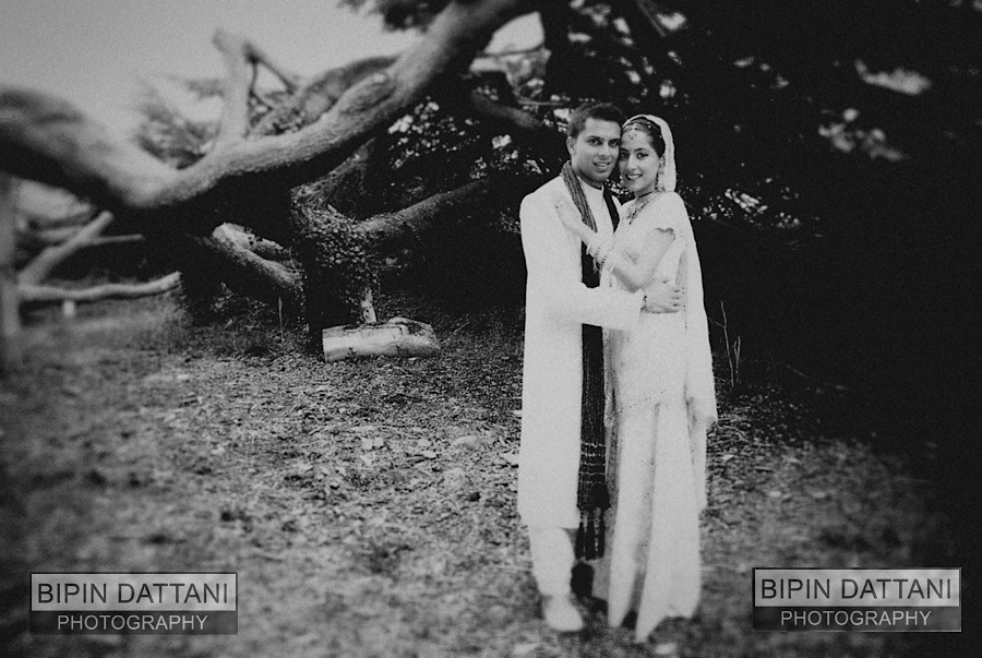 addington palace indian wedding photography in grounds