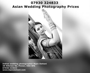 asian wedding photography prices